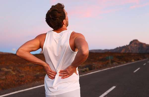 Chiropractic Care for Chronic Back